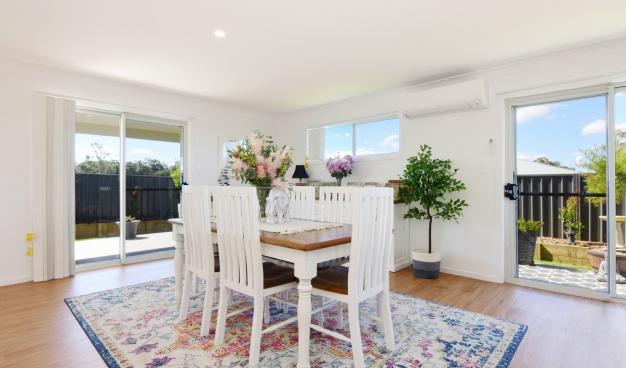 Jervis Bay, Vincentia Waterfront, Beach House, Huskisson Apartments, Vincentia, South Coast NSW,  huskisson, Investment Property, Holiday House